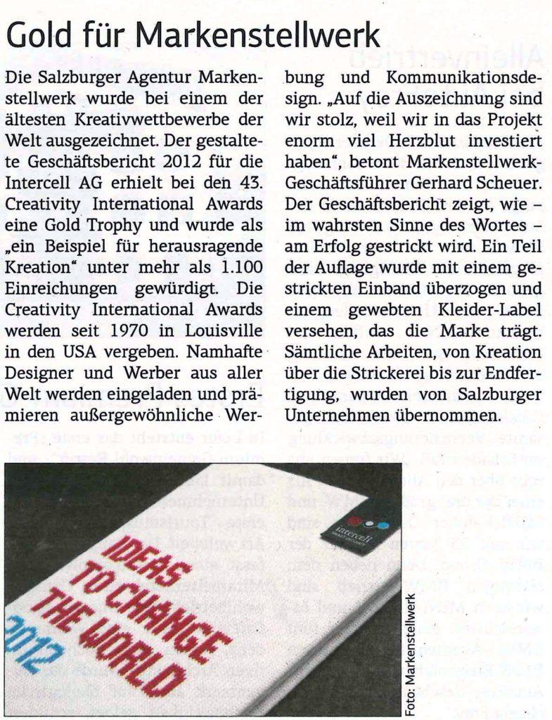 markenstellwerk zeitungsausschnitt msw_intercell_gb2012_buchbinderei stundner salzburg_4_3309