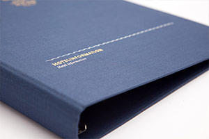 Ringordner Ringbuch Ordner Mechanik Buchbinderei Stundner