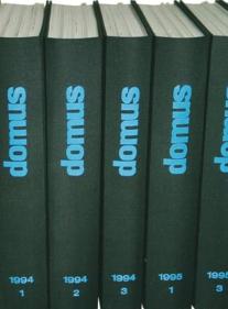 domus Bücher Zeitschriften buchbinderei stundner salzburg