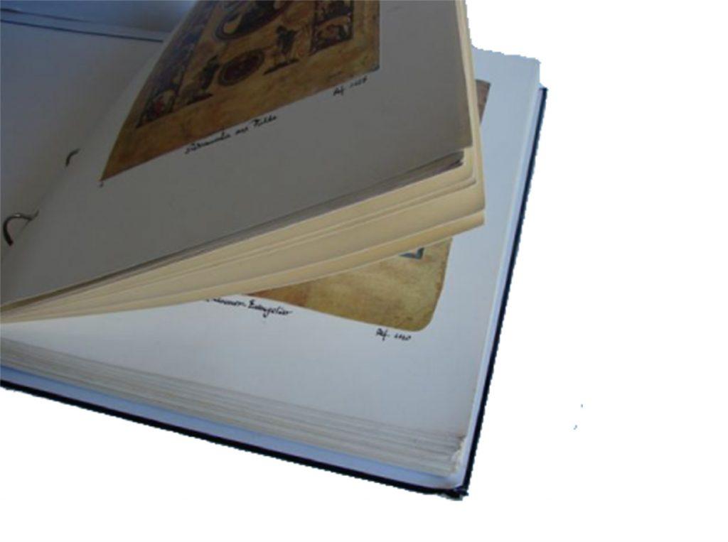 Brandschaden Bücher mit Goldschnitt.cdr