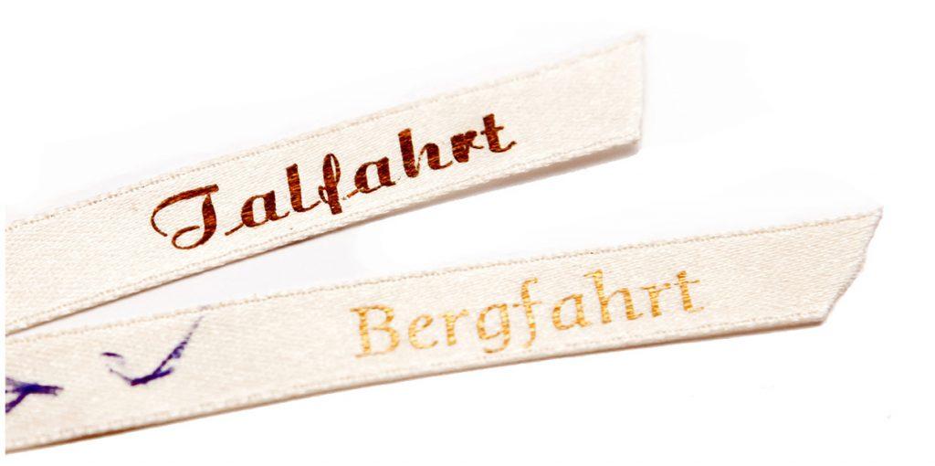 goldprägung blindprägung lederprägung bergfahrt zalfahrt buchbinderei stundner salzburg...