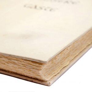 gaestebuch in pergament 02 hand geschrieben unsere gaeste buchbinderei stundner salzburg 01